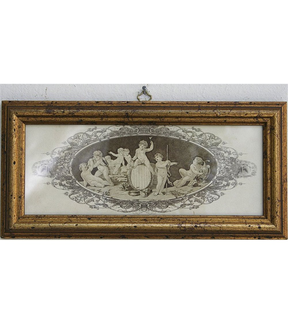 Porcelain Pictures 3 Traditional Handmade Picture Frame