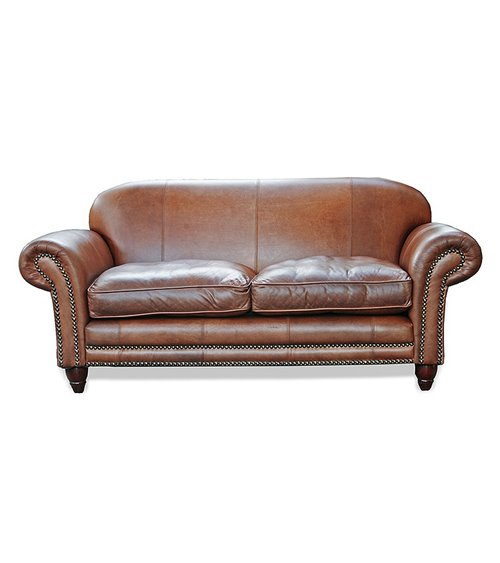 Burlington Original English Handmade Chesterfield Armchair