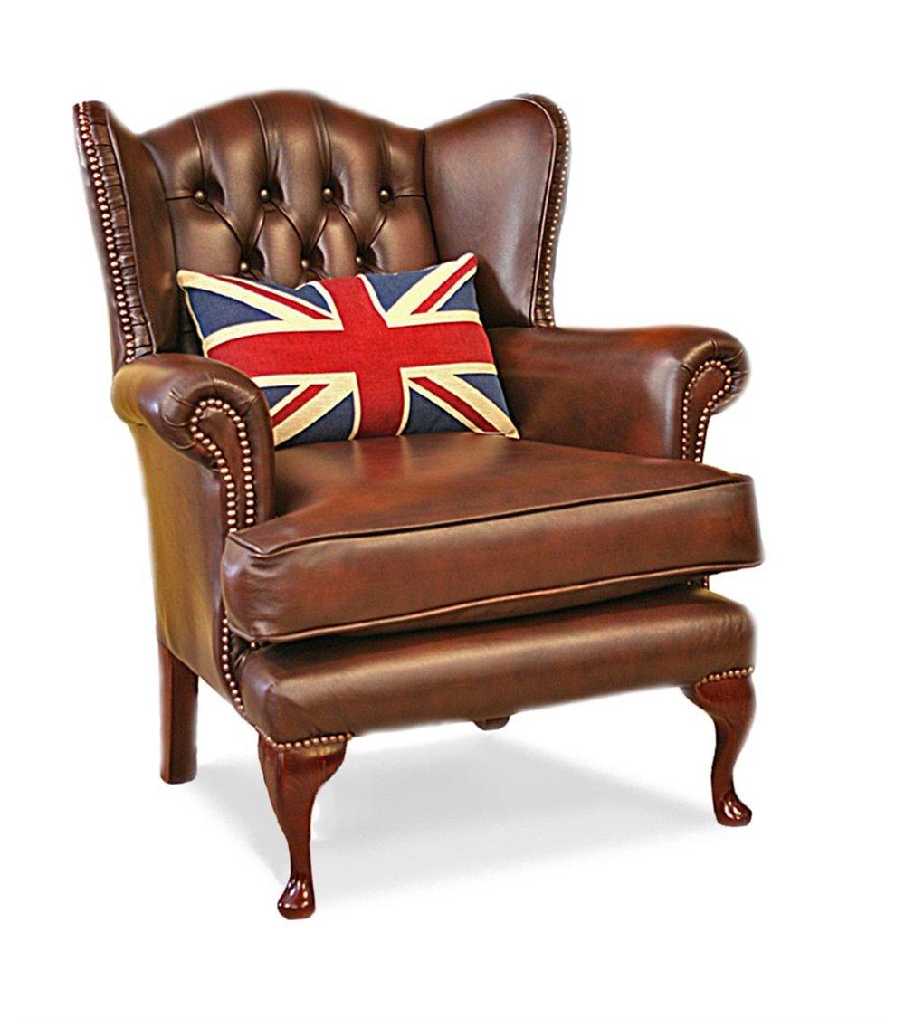 Mille Fluers Traditional Handmade English Cushion