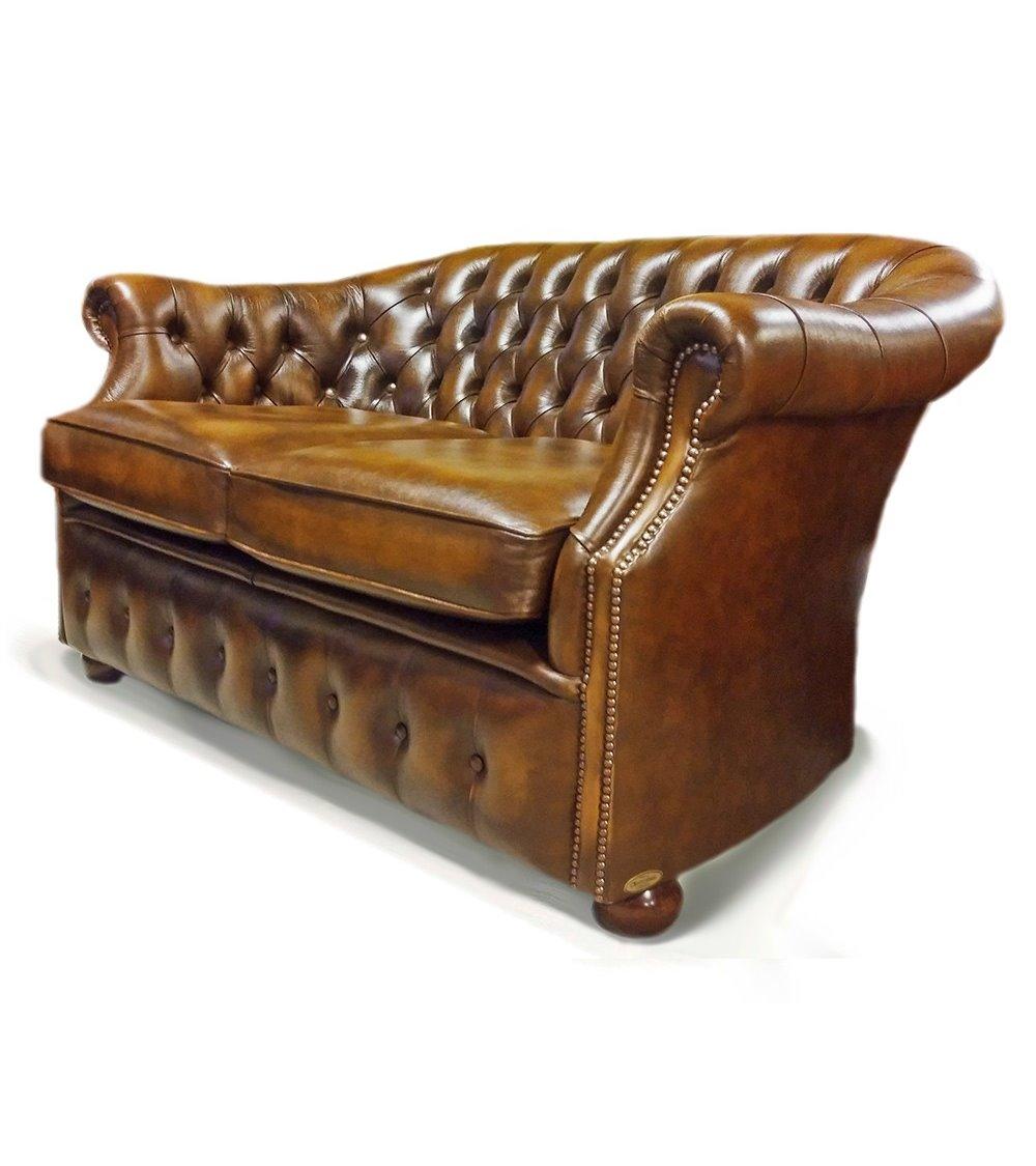 Blenheim Contemporary Handmade English Sofa