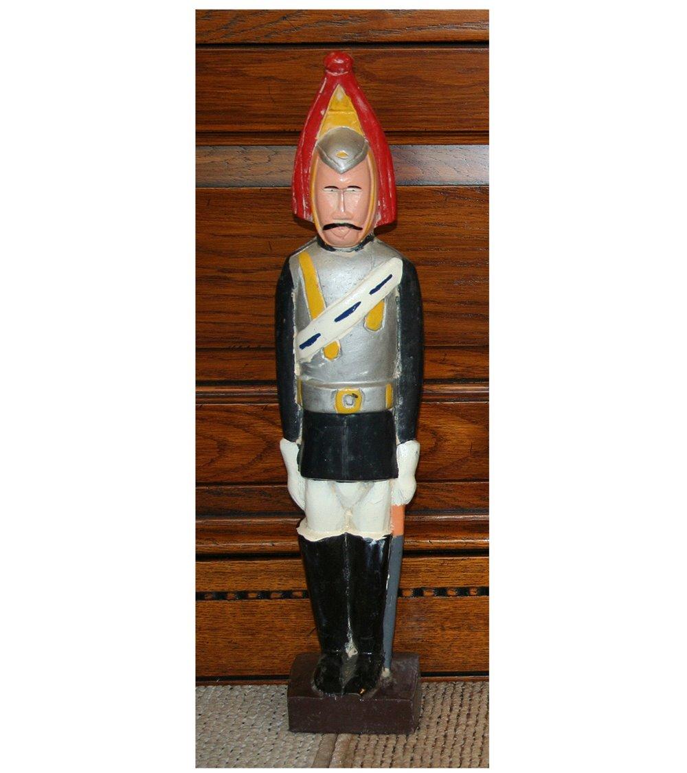 Pedestal Traditional Handmade English Oak Desk Leather Top