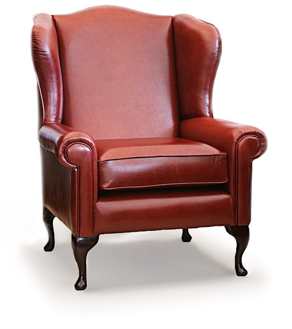 Wheatear Carver Traditional Handmade English Dining Chair