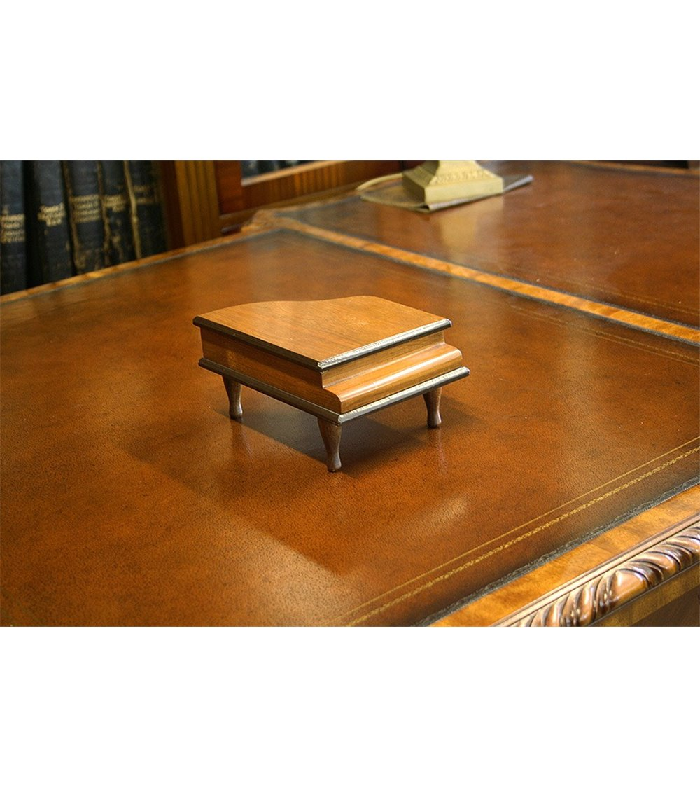 Handmade Traditional English Writing Table