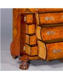 Wheatear Traditional Handmade English Dining Chair