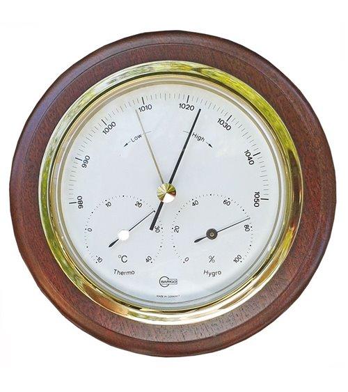 Barometer Thermometer Hydometer
