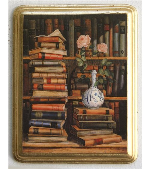 Bookcases Small 2 Handmade Picture Frame