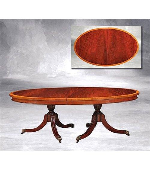 Oswald Handmade Traditional English Coffee Table