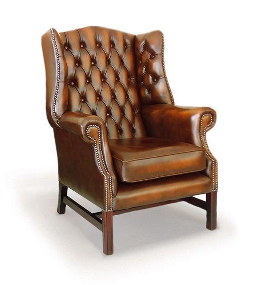 Duke Wing Chair
