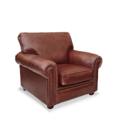 Blenheim Club Chair Extra Wide