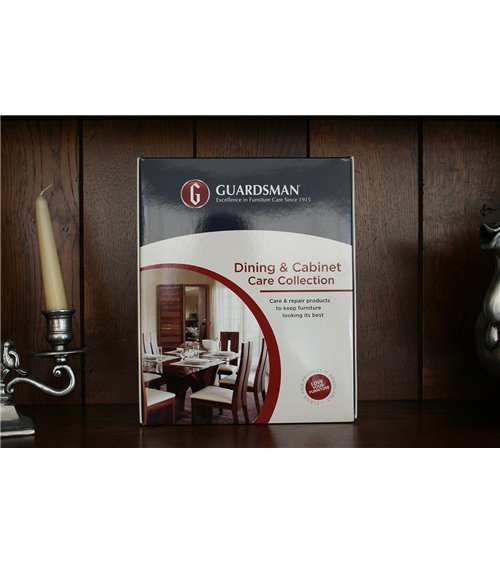 Dining & Cabinet Care Collection by Guardsman