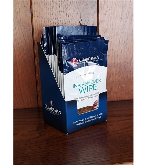 Ink Remover Wipes
