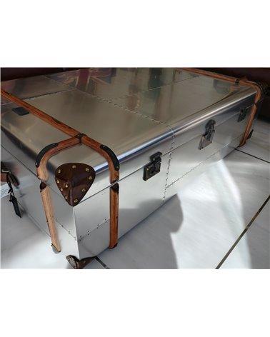 Globetrekker Coffee Table